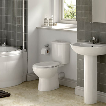 bathroom sewer & drain cleaning